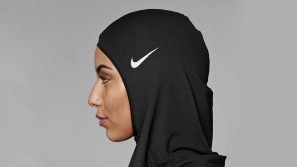 "Nike leads the way with it's Muslim in Sports ""equality"" ads"